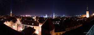 Tallinn: Old Town